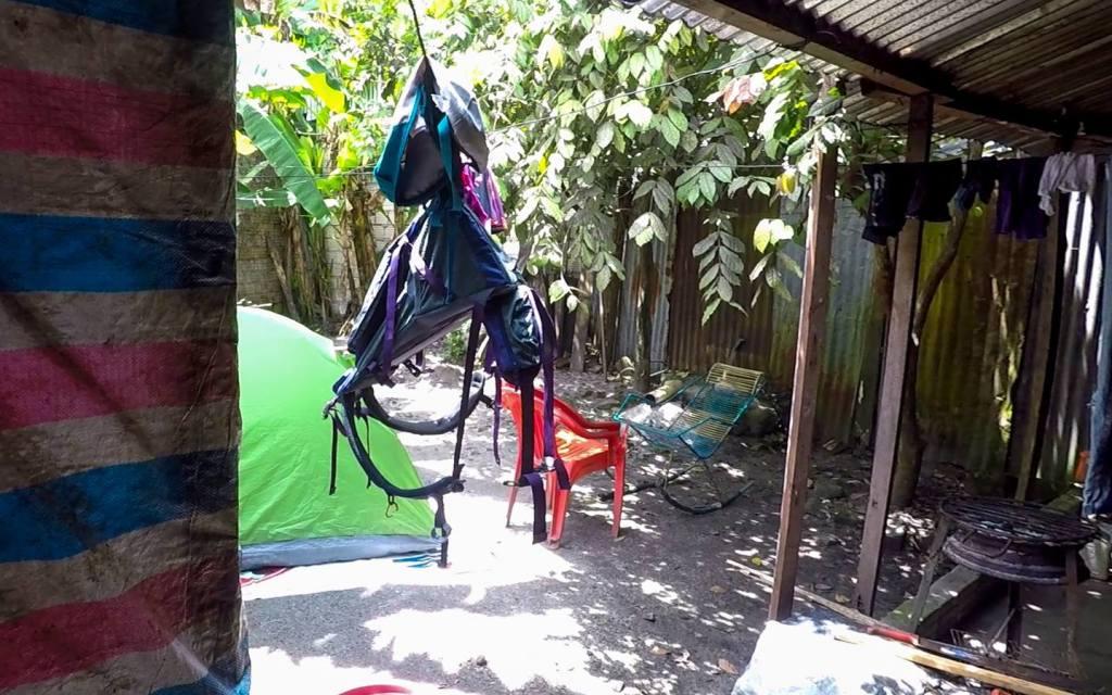 Iquitos mieszkanie5 1024x640 - Iquitos w Peru - tu nie dotrzesz lądem!