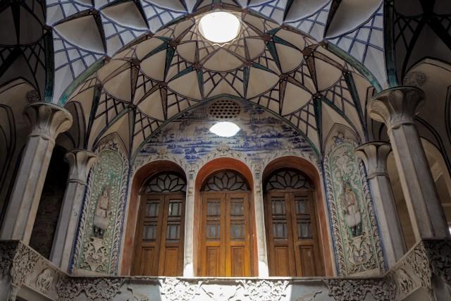 3251850 - Czy Iran da się lubić? Część I - Teheran, Qom i Kashan