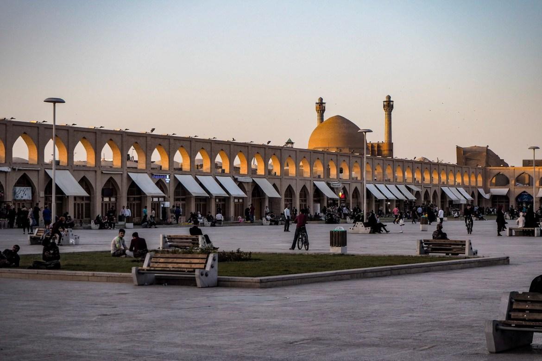 3260247 - Isfahan, czyli perski Kraków