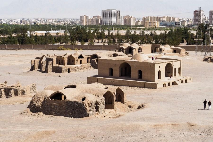 3280633 - Czy Iran da się lubić? Część II - Isfahan, Yazd, Shiraz i Persepolis