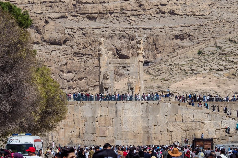 3290804 2 - Shiraz i Persepolis - klejnoty Iranu