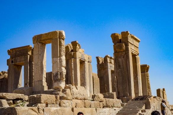 3290847 - Czy Iran da się lubić? Część II - Isfahan, Yazd, Shiraz i Persepolis