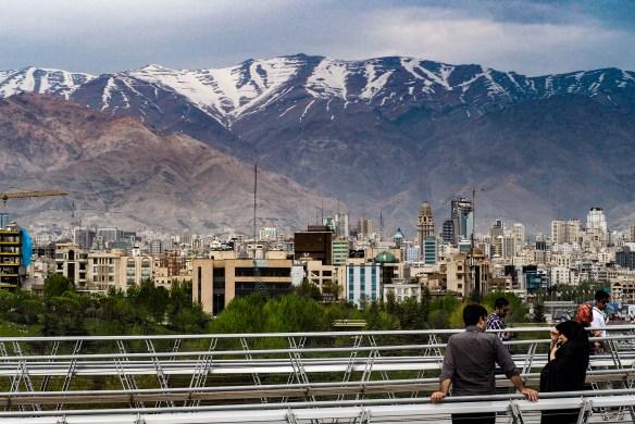 3301048 - Teheran i Qom - czy Iran da się lubić?