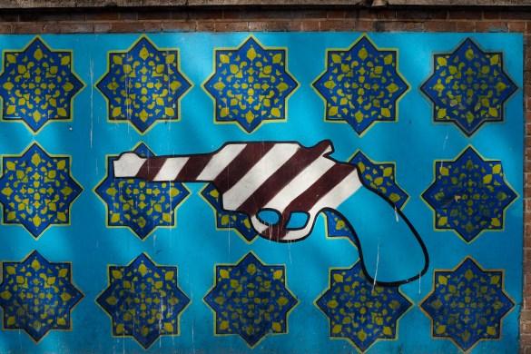 3301075 2 - Czy Iran da się lubić? Część I - Teheran, Qom i Kashan