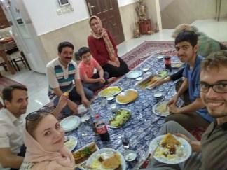 IMG 20180325 150516 - Czy Iran da się lubić? Część I - Teheran, Qom i Kashan