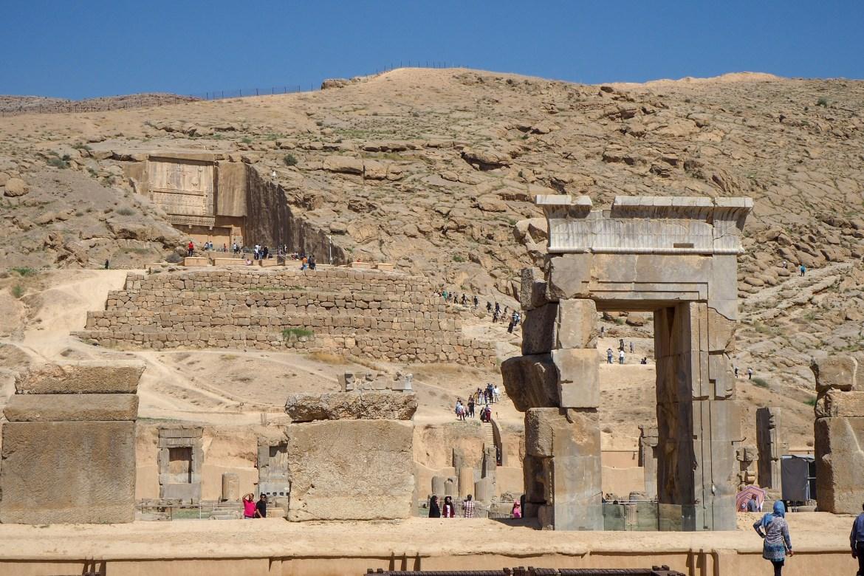 P3290897 - Shiraz i Persepolis - klejnoty Iranu