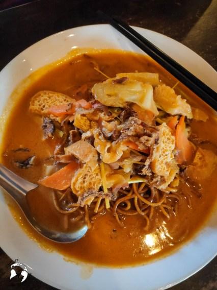 Kuching - Kuching i okolice - co zwiedzić?