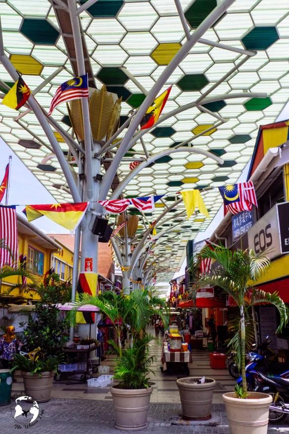 Kuching 5 - Kuching i okolice - co zwiedzić?