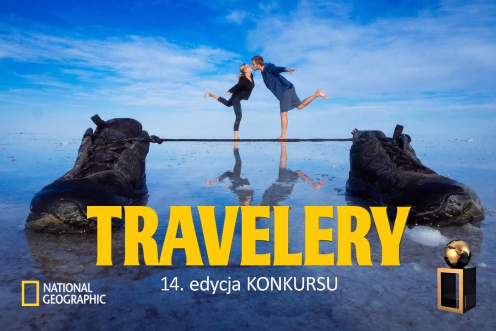 travelery zdjecie 1 1024x682 - ŚWIAT Na Własną Rękę w Travelerach 2020!