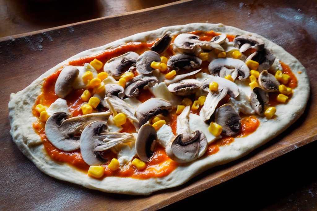WhatsApp Image 2020 05 06 at 00.18.42 1 1024x683 - Ciasto na pizzę neapolitańską (jeszcze lepsze)