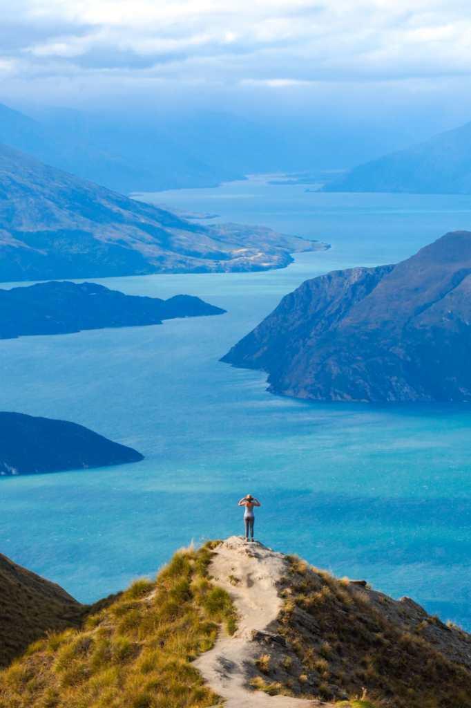 Roys Peak 682x1024 - Nowa Zelandia - koszty podróży