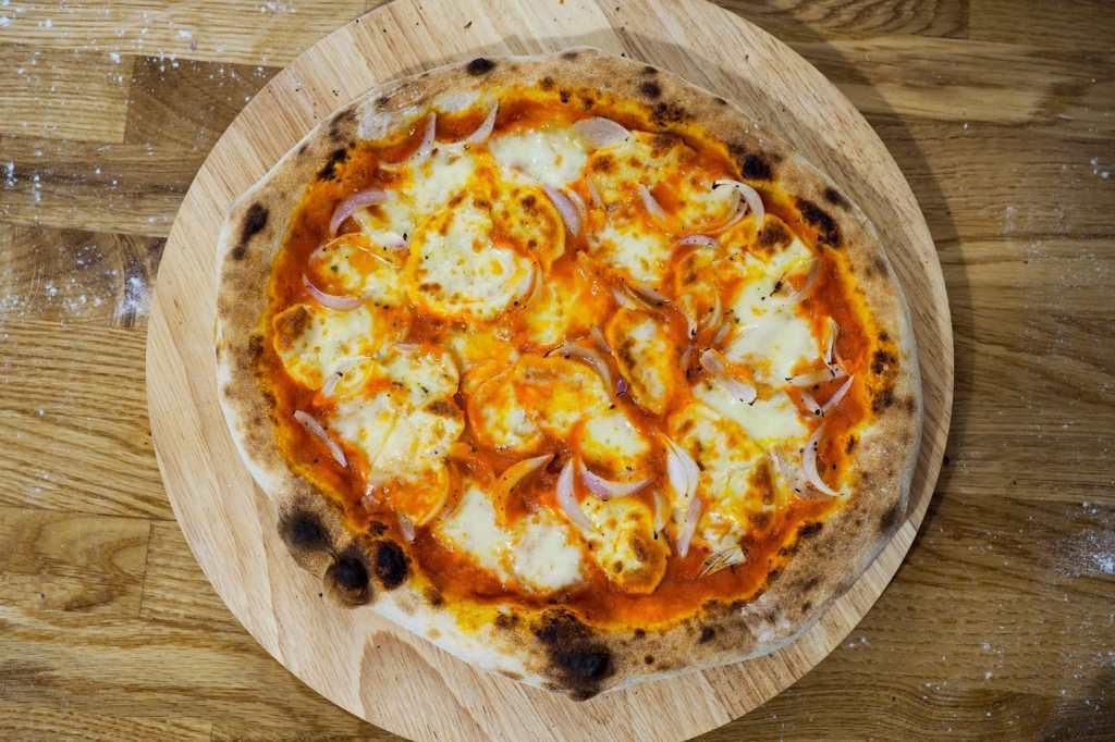 WhatsApp Image 2020 07 11 at 21.11.05 1024x682 - Ciasto na pizzę neapolitańską (jeszcze lepsze)