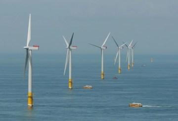 Instalacja wiatrowa offshore w USA