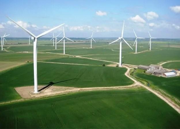 Jakie nowinki czekają sektor wiatrowy w 2018 roku?