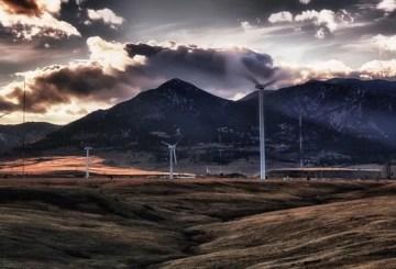 Statystyki produkcji energii odnawialnej w USA