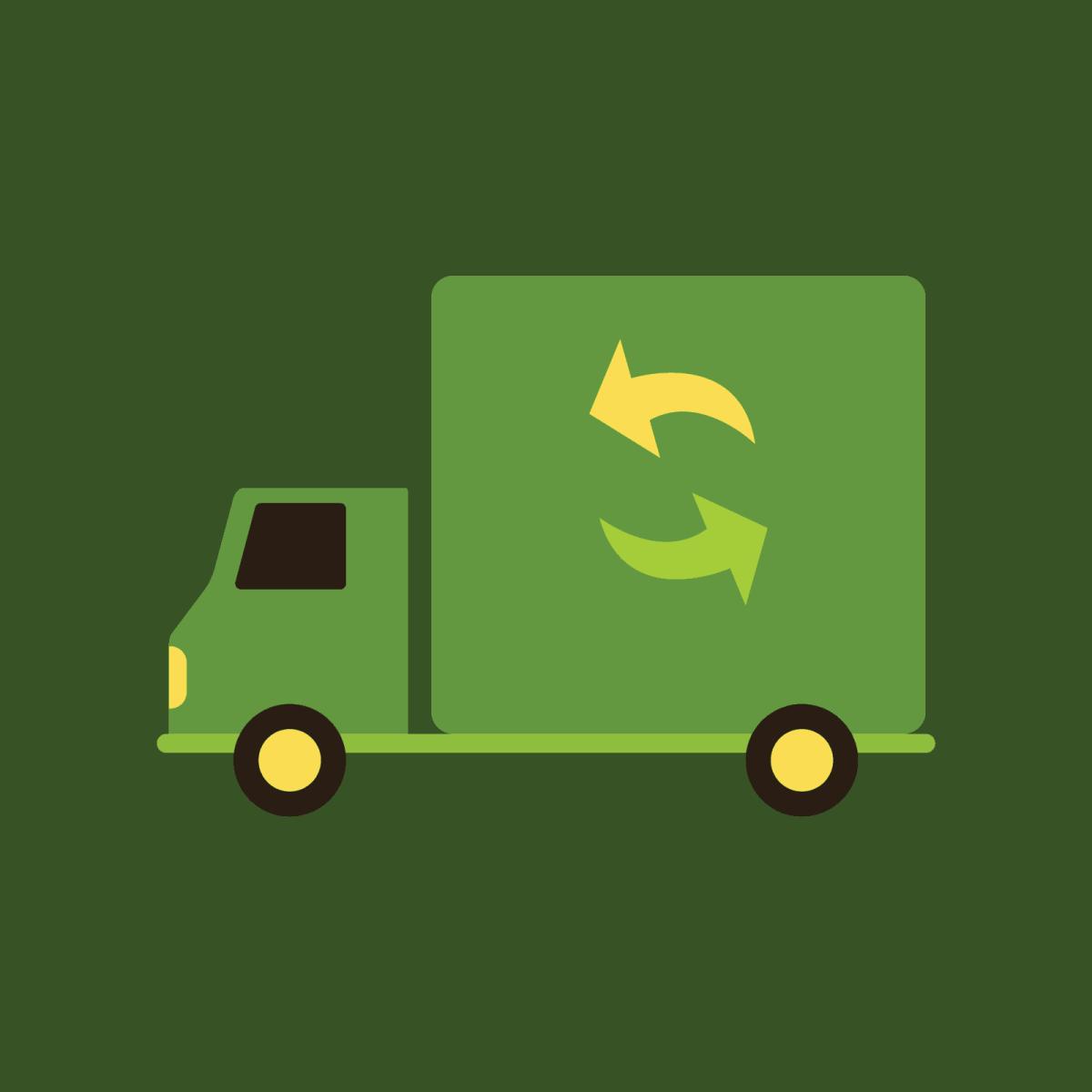 Transport odpadów - jak zdobyć zezwolenie? Zasady dotyczące transportu odpadów