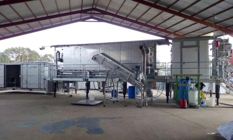 Efektywne wykorzystywanie biomasy – nowy projekt europejski