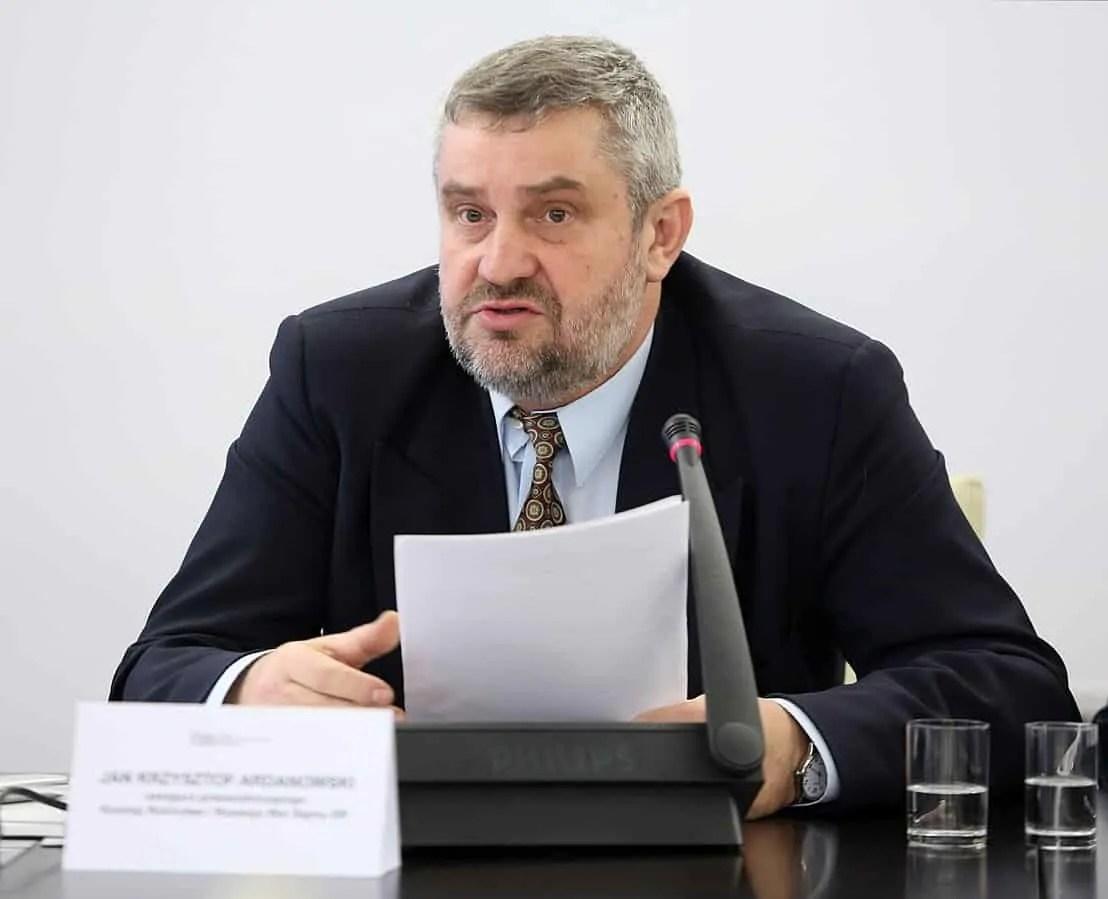 Stanowisko nowego ministra rolnictwa do OZE