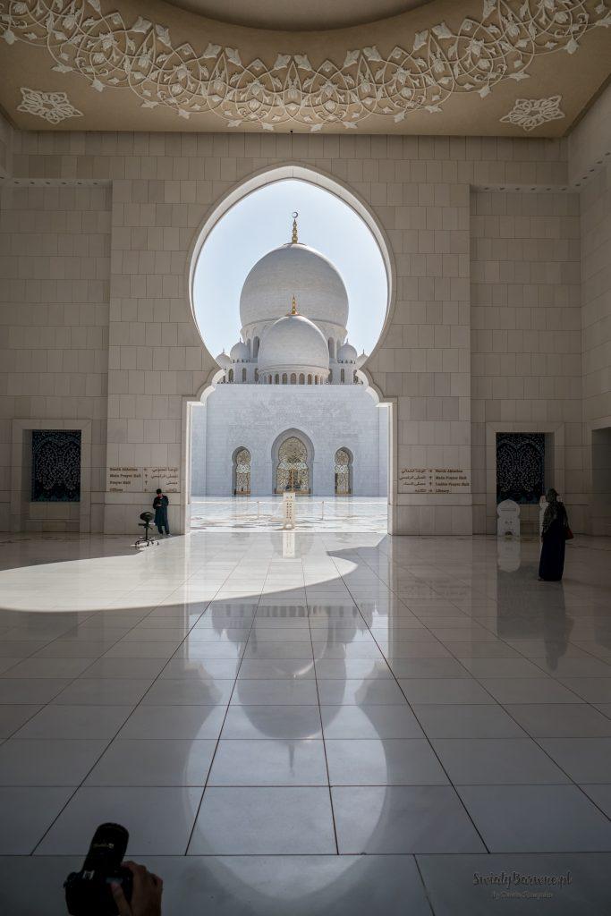 Meczet Sheikh Zayed