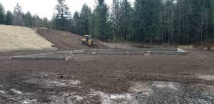 Swick and Son back filling excavation foundation costs