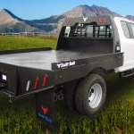 Truck Beds By Swift Built Trailers And Truck Beds