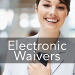 Electronic Waivers