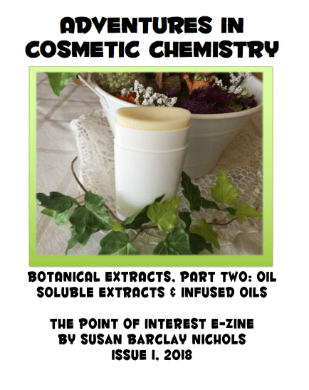 Formulating with botanical extracts, part 2