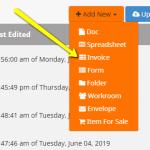 Invoice / Estimate / Quote / Receipt Generator