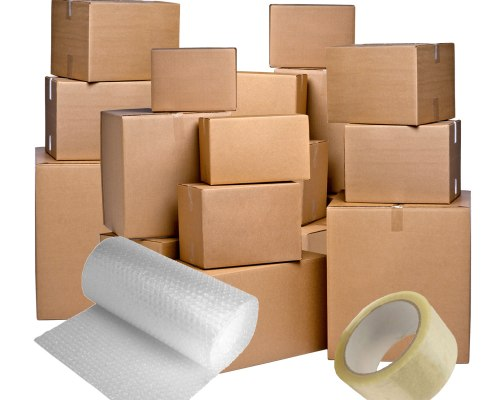Box Shipments