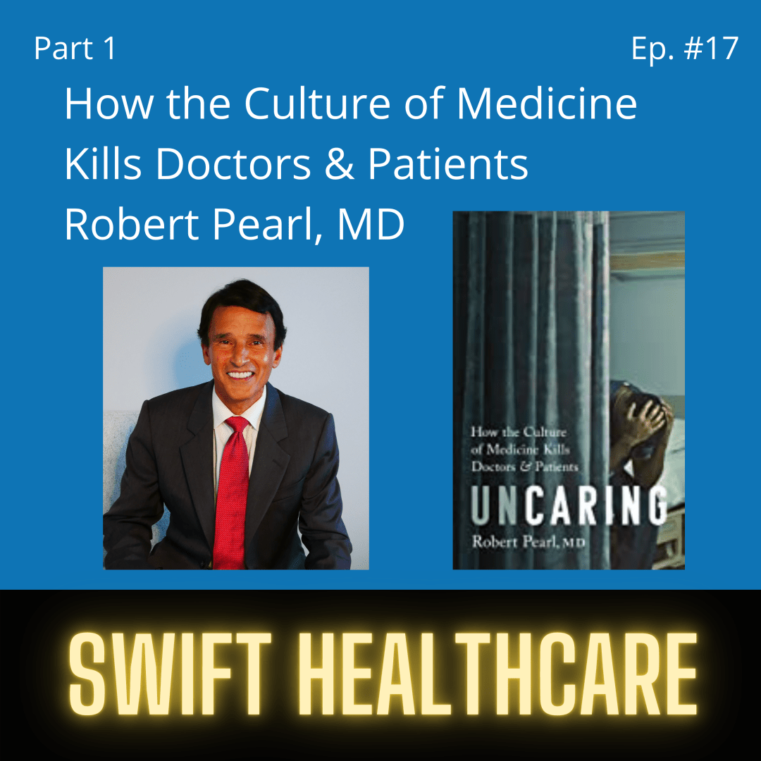 Dr. Robert Pearl, MD
