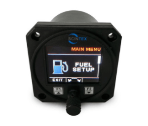 fuel flow meter - save on fuel boating