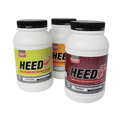 Hammer Nutrition Heed Sports Drink Powder