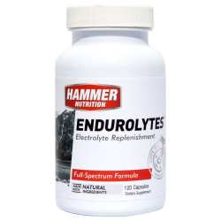 Hammer Nutrition Endurolytes Tablets