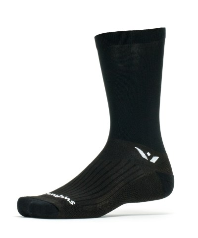 Swiftwick Performance Seven Black