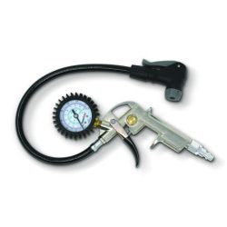 Prestaflator Eco Bicycle Tire Inflator – Presta & Schrader Air Compressor Tool