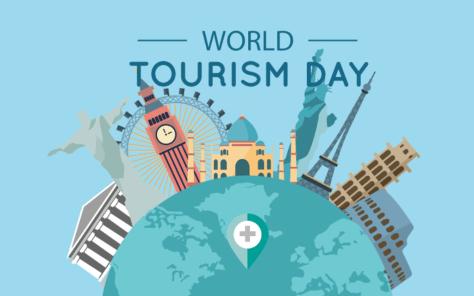 Resultado de imagen para World Tourism Day