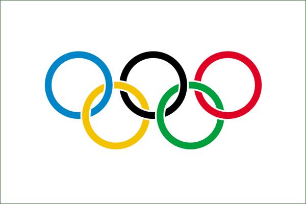 オリンピックマーク