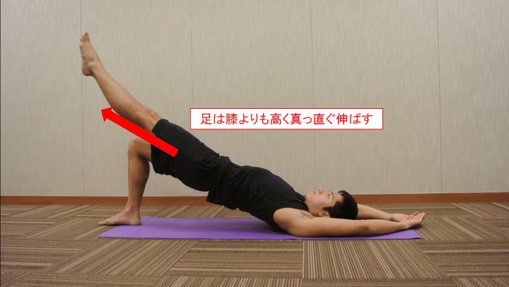 ab-straight-leg