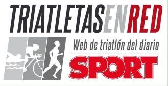 Triatletas en Red Logo