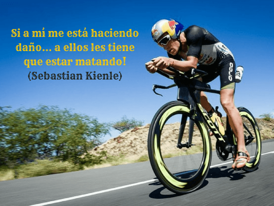 motivaciones triatlon