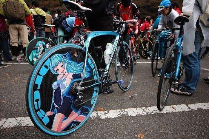 bicicletas por paises