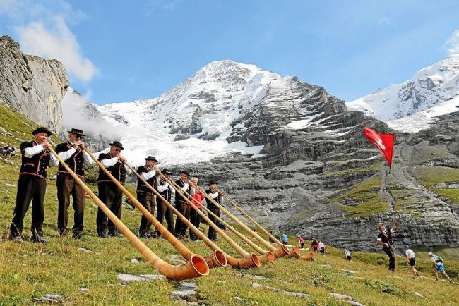 Jungfrau-Marathon