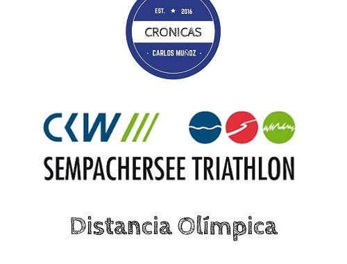 Sempachersee triatlon