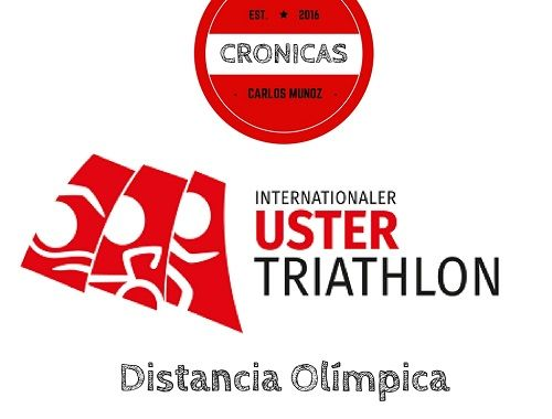 Uster triatlon