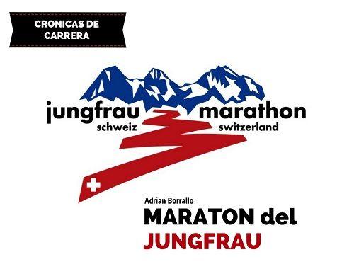 Maraton del Jungfrau