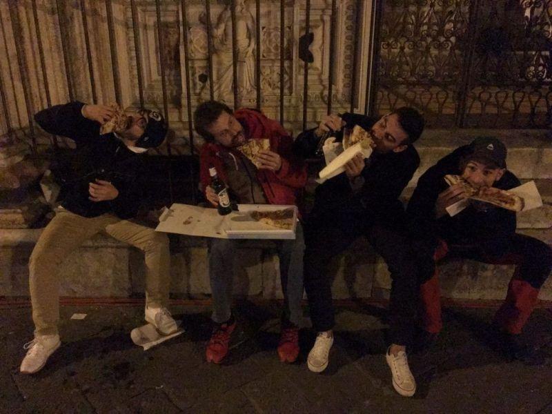 Strade Bianche Italia