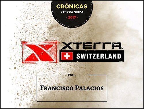 Xterra Suiza