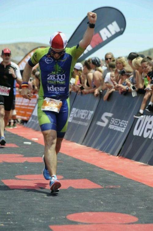Ironman Mallorca 70.3