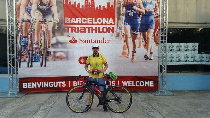 Olímpico de Barcelona