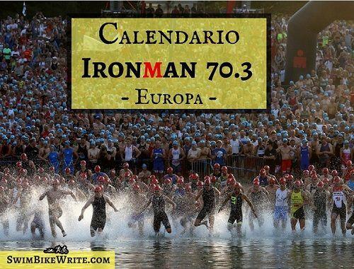 Medio Ironman Europa